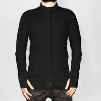BORIS BIDJAN SABERI / SHIRT1 / Long sleeves shirt