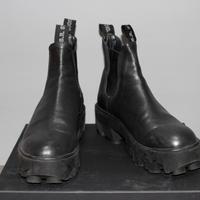 S.R.STUDIO.LA.CA. / Therapist slip-on boots