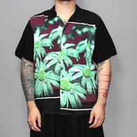 Supreme x Jean paul gaultier / Flower print rayon shirt