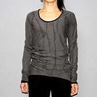Layer-0 / Long sleeves T-shirt
