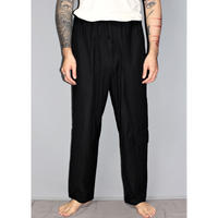 Yohji yamamoto pour homme / SS18 Side pocket pants