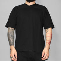 Mackintosh 0004 / SS19 V-neck T-shirt