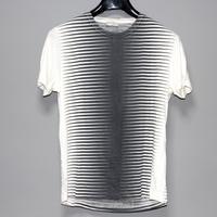 BALENCIAGA / SS12 Print T-shirt