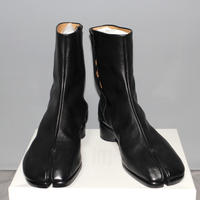Maison margiela / SS20 Leather Tabi boots