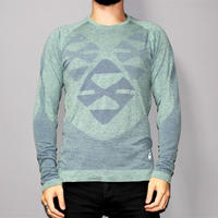 KIKO KOSTADINOV x asics / Long sleeve T-shirt