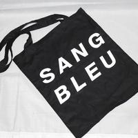 SANG BLEU / SBIX TOTE BAG