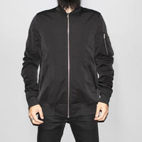 Rick owens / SS15 FLIGHT BOMBER JACKET