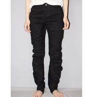 LENTRIAN / Spiral cut jeans