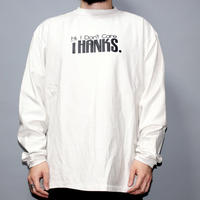 VETEMENTS / 18AW Reversible LS T-shirt