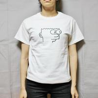 C by KEN KAGAMI / BxRT T-shirt