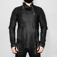 BORIS BIDJAN SABERI / FW15 Kangaroo leather jacket