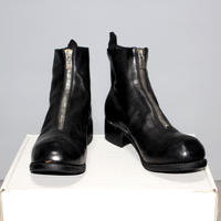 GUIDI / AW20 PL1 Double sole boots
