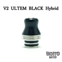 DARUMA 【DARUMA DT  V2  ULTEM BLACK  Hybrid】 made in Japan