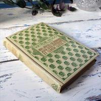 フランス ネルソン社のアンティーク本「Bug-jargal, le dernier ... / Victor Hugo 」