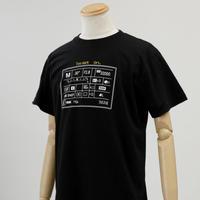 暗すぎTシャツ(5D)