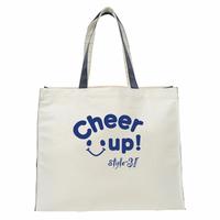 Cheer up! スクエアバッグ