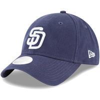 9Twenty ニューエラ NEWERA サンディエゴ Padres パドレス MLB メジャーリーグ サイズ調整可 ローキャップ ストラップバック USA正規品