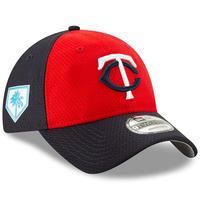 限定 pring TSモデル MLB ミネソタ Twins ツインズ NEWERA ニューエラ 9Twenty キャップ