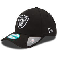 Newera ニューエラ 9FORTY スナップバック キャップ NFL レイダース Raiders