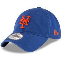 9Twenty ニューエラ NEWERA ニューヨーク NY Mets メッツ MLB メジャーリーグ サイズ調整可 ローキャップ ストラップバック USA正規品