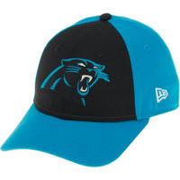 9Forty ニューエラ NEWERA ロライナ Panthers パンサーズ NFL ボールキャップ USA正規品 サイズ調節可能 アメフト