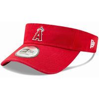 REDUX2 サンバイザー NEWERA ニューエラ LA ロサンゼルス Angels エンゼルス MLB メジャー USA正規品 サイズ調節可 オフィシャルアイテム