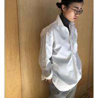 プルオーバー型シャツ zoe / ホワイト