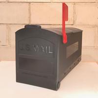 RUBBERMAID Mailbox
