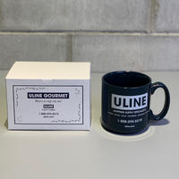 ULINE Gourmet Coffee and Mug Set マグカップ