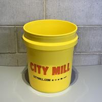 CITY MILL 5ガロンバケツ