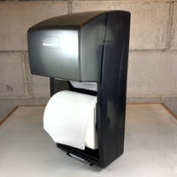 Kimberly-Clark Double Roll Bath Tissue Dispenser