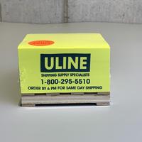 Uline Pallet Notes パレット型ノート