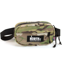 North St. Bags  Pioneer 8 X-PAC Hippack