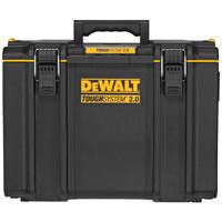 DEWALT TOUGH SYSTEM 2.0 EXTRA LARGE TOOL BOX DWST08400