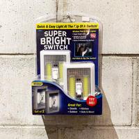 アメリカスイッチ型 多目的LED