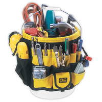 CLC bucket organizer バケツオーガナイザー 工具箱