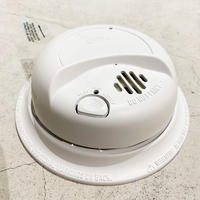 Smoke Alarm  FIRSTALERT 煙感知器