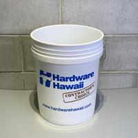 Hardware Hawaii 5ガロンバケツ