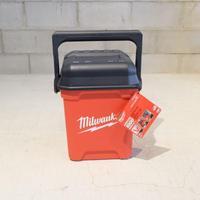 """Milwaukee ミルウォーキー Jobsite Work Box 13"""""""