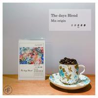 [MIX ORIGIN] The Days Blend (100g)