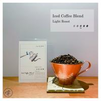ICED COFFEE BLEND [LIGHT ROASTED] (100g)