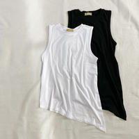 Asymmetry Tanktop