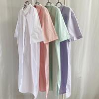 Color Long Shirt