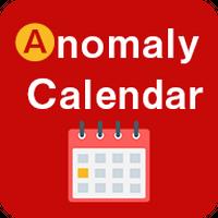 【6762】TDK アノマリーカレンダー(3日用)