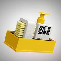 SHOE SHAME / Lose the dirt kit