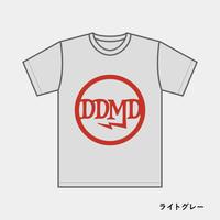 ロゴTシャツ  |  2018
