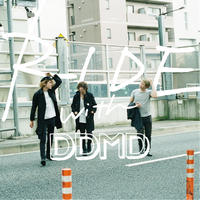 Mini album「 RIDE with DDMD 」 |  2018