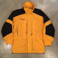 "Columbia ""Double Whammy""nylon jacket / size M"