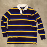 """Polo Ralph Lauren """"rugged shirt"""" / size L"""