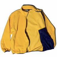 """L.L.Bean"" fleece jacket / size XL-TALL / made in USA"